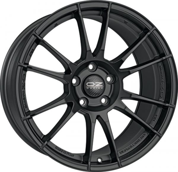 ULTRALEGGERA HLT MATT BLACK Wheel 12x19 - 19 inch 5x130 bold circle