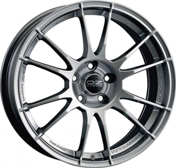 ULTRALEGGERA HLT MATT GRAPHITE Wheel 10x20 - 20 inch 5x120 bold circle