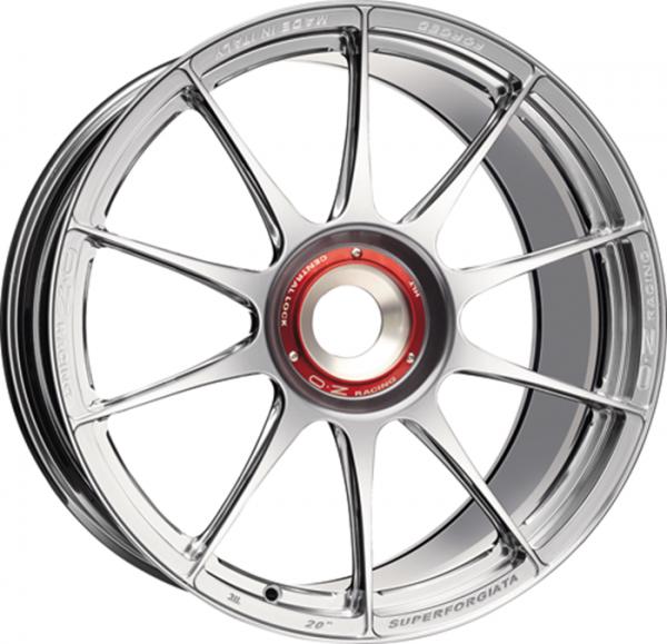 SUPERFORGIATA CL CERAMIC Wheel 9x20 - 20 inch ZV bold circle