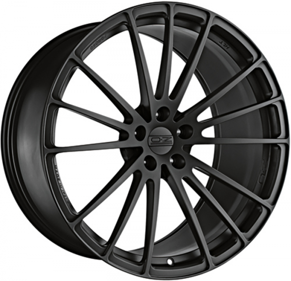 ARES MATT BLACK Wheel 11,5x20 - 20 inch 5x130 bold circle