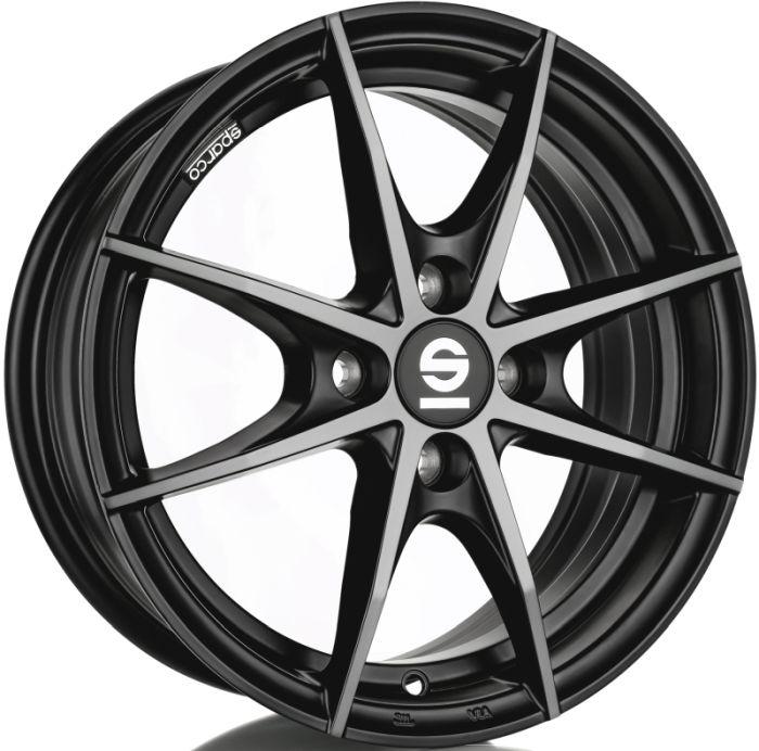 15 zoll sparco felgen by oz racing wheels oz felgen 24. Black Bedroom Furniture Sets. Home Design Ideas