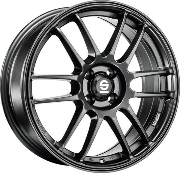 4x108 tarmac 17 zoll sparco wheels oz felgen 24. Black Bedroom Furniture Sets. Home Design Ideas