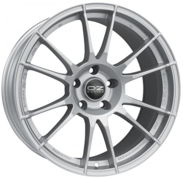 ULTRALEGGERA HLT MATT RACE SILVER Wheel 11x19 - 19 inch 5x130 bold circle