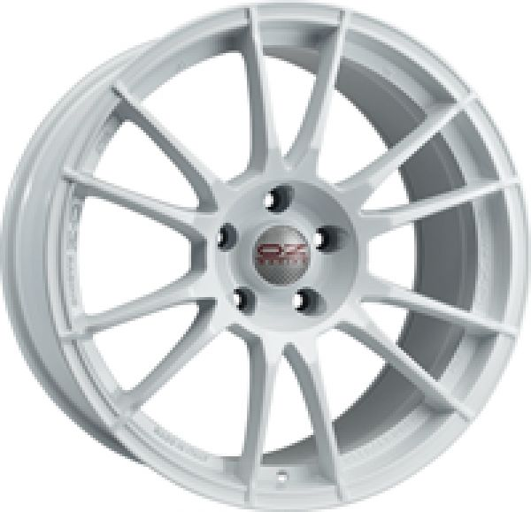 ULTRALEGGERA HLT WHITE Wheel 11x19 - 19 inch 5x112 bold circle