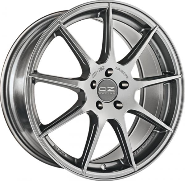OMNIA GRIGIO CORSA BRIGHT Wheel 7.5x17 - 17 inch 5x120 bold circle