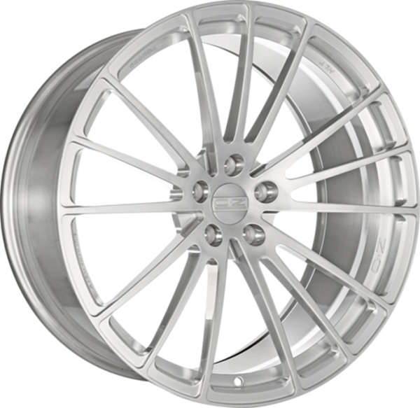 ARES BRUSHED Wheel 10,5x20 - 20 inch 5x112 bold circle
